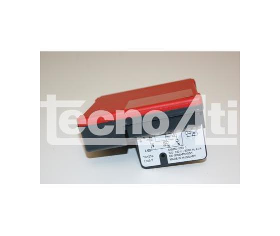 SCHEDA ACCENSIONE S4565D1023B RICAMBIO COMPATIBILE