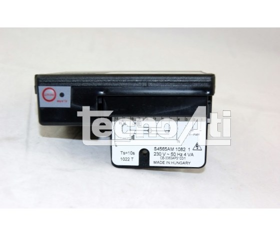 SCHEDA ACCENSIONE S4565AM1082B RICAMBIO COMPATIBILE