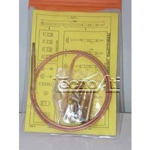 TERMOCOPPIA UNIVERSALE STANDARD L900 91710010 RICAMBIO COMPATIBILE