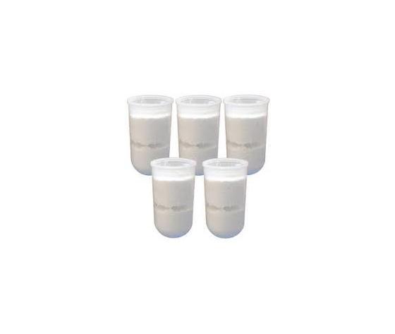 Ricariche polifosfati universali 5 pz