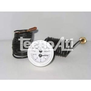 TERMOIDROMETRO D42 1/4 SCALA 0/4 91392106 RICAMBIO COMPATIBILI