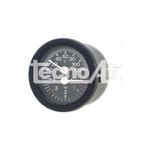 TERMOIDROMETRO D52 1,5M6.B 120° 14x1 91392112 RICAMBIO COMPATIBILE