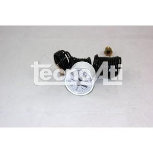 TERMOIDROMETRO D40 1/4 SCALA 0/4 91392102 RICAMBIO COMPATIBILE