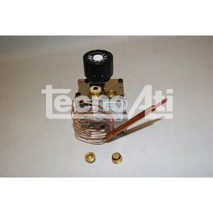 VALVOLA GAS 630 EUROSIT 13-38 0630001 RICAMBIO OMPATIBILE
