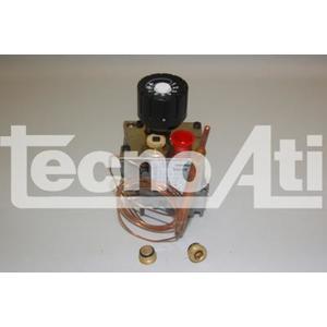 VALVOLA GAS 630 EUROSIT 13/38 0630011 RICAMBIO COMPATIBILE