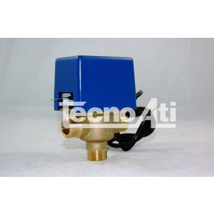 """VALVOLA DI ZONA 3VIESF20/E M1 3/4""""700101935 ATT.GAS MASCHIO RICAMBIO COMPATIBILE"""