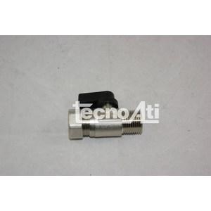 VALVOLA SFERA DRITTA1/2x14 RDMOR1/2x14 M. RICAMBIO COMPATIBILE