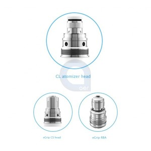 JOYETECH BASE PER EGRIP OLED LC VERSION