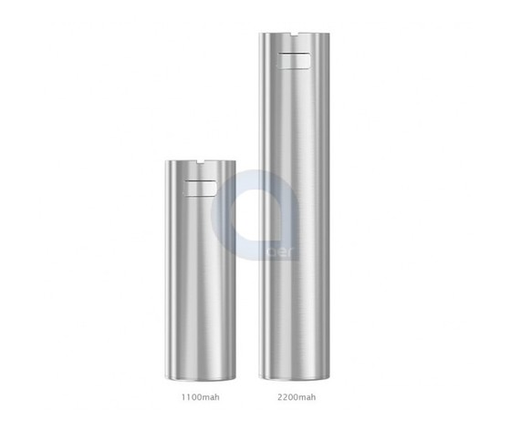 Joyetech eGo One batteria 1100mah Batteria di ricambio per Joyetech eGo One da 1100mah.