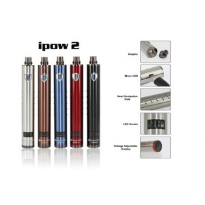 Kanger IPOW 2 Batteria VV con display