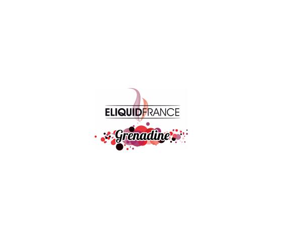 ELIQUIDFRANCE TRADIZIONALE GRANITA 10 ML