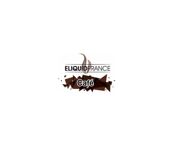 ELIQUIDFRANCE TRADIZIONALE BLACK COFFE 10 ML