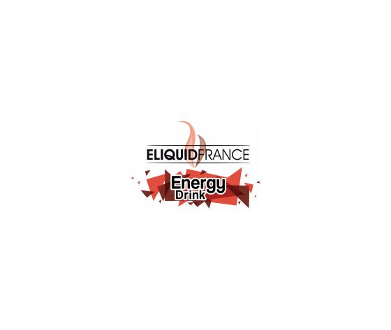 ELIQUIDFRANCE TRADIZIONALE ENERGY DRINK 10 ML