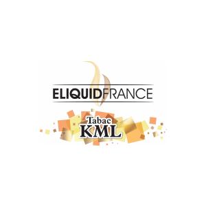 ELIQUIDFRANCE TRADIZIONALE KML TOBACCO 10 ML