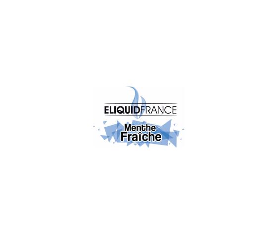 ELIQUIDFRANCE TRADIZIONALE FRESH MINT 10 ML