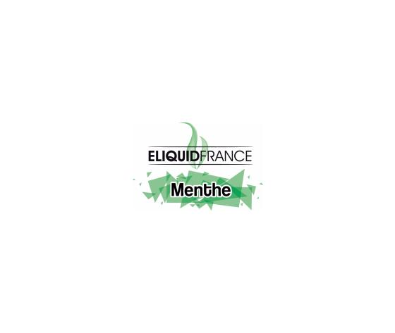 ELIQUIDFRANCE TRADIZIONALE MINT 10 ML