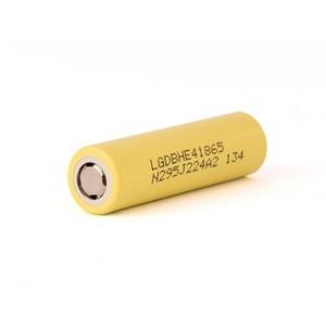 LG ICR 18650 HE4 2500mAh 35A