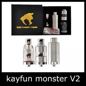 Eycotech Kit Kayfun Monster V2