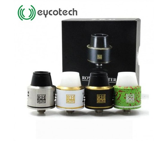 Eycotech Royal Hunter Mini dripping atomizer RDA