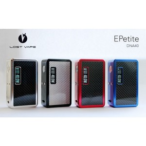 LOST VAPE EPETITE DNA40