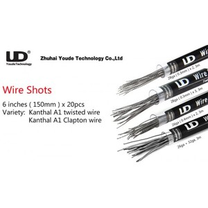 Wire Shots Youde UD