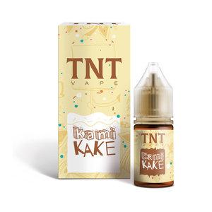 TNT VAPE KAMI CAKE