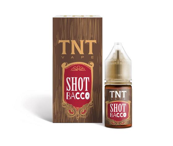 TNT VAPE SHOT BACCO