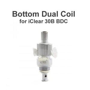 Innokin resistenza di ricambio iClear 30B Dual Coil