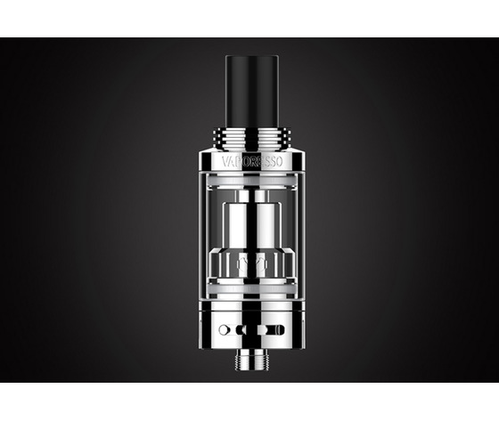 Vaporesso Target Tank Clearomizer 3.5ml / 0.9ohm / stainless steel + glass