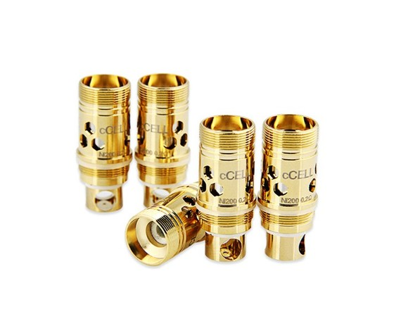 Ccell Vaporesso coil