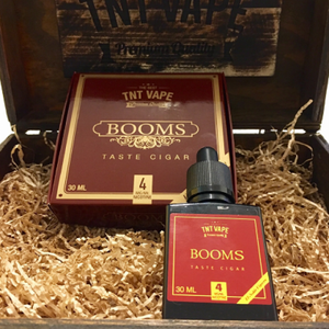 TNT VAPE BOOMS - 30ML