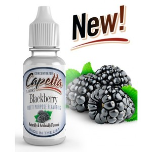 Aroma Concentrato Capella Blackberry – 13ML