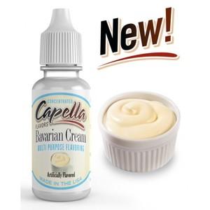 Aroma Concentrato Capella Butter Cream