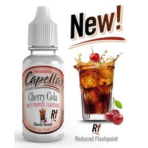Aroma Concentrato Capella Cherry Cola Rf