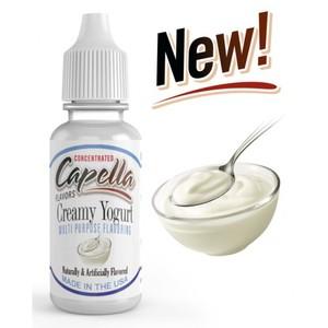 Aroma Concentrato Capella Creamy Yogurt