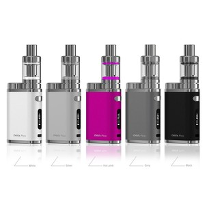 Eleaf iStick Pico TC 75w con  Melo 3 Mini Eleaf
