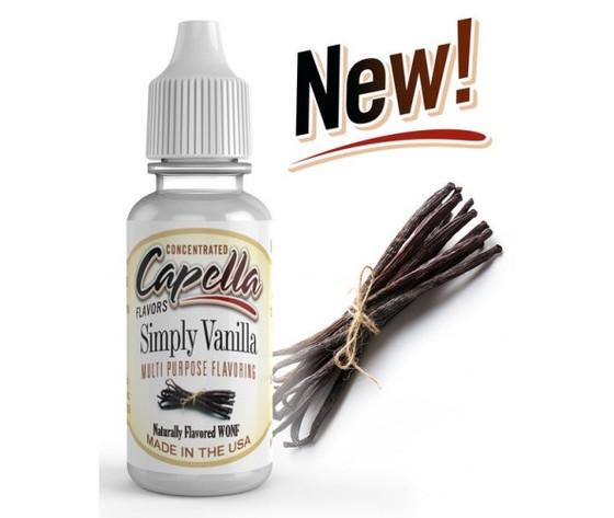 Aroma Concentrato Simply Vanilla – 13ML