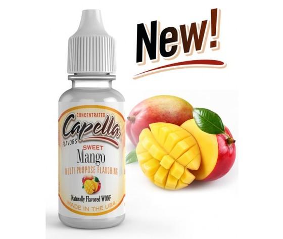 Aroma Concentrato Sweet Mango – 13ML