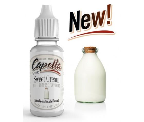 Aroma Concentrato CAPELLA Bold Tobacco – 13ML