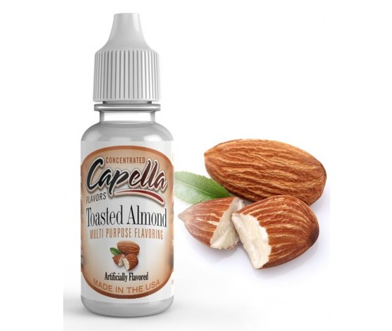 Aroma Concentrato Toasted Almond – 13ML