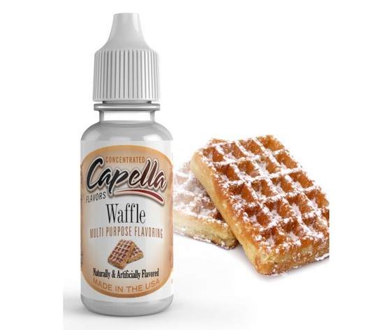Aroma Concentrato Waffle – 13ML