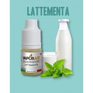 Vaporart - Lattementa