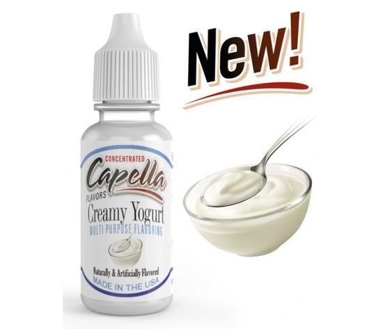 Concentrato Capella GREEK Yogurt - 13ML