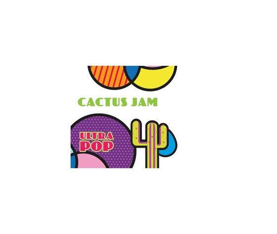 Ultrapop CACTUS JAM