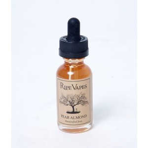 RIPE VAPES PEAR ALMOND 30ML