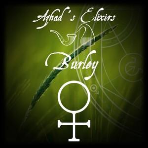 AROMI AZHAD'S ELIXIRS 10 ML BURLEY