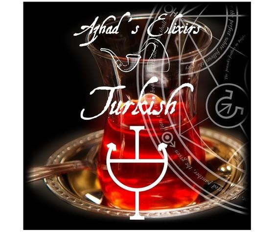 AROMI AZHAD'S ELIXIRS 10 ML  TURKISH