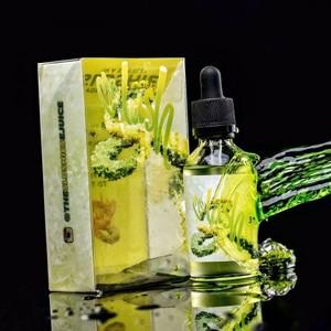 Una Granita Lemon Lime VG/PG 80/20