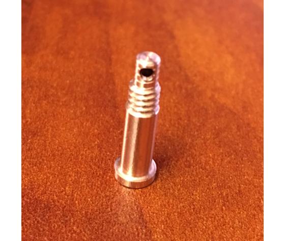 Pin BF per 2 Post Kennedy 24/25, BF Squonk box