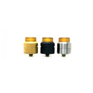 Goon Lp, nuovo RDA Low Profile di casa 528 Custom Vape.